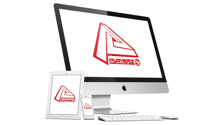 Players/3S ウェブサイト