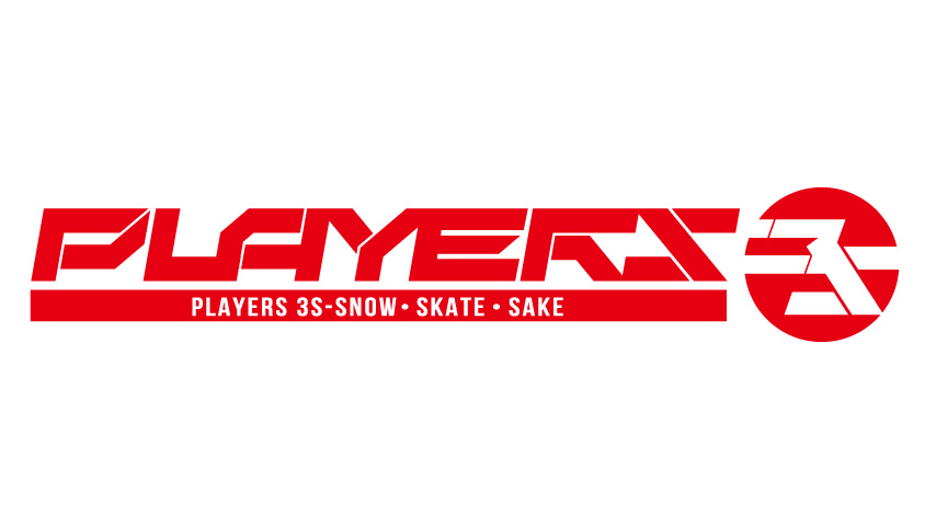 players/3s logo