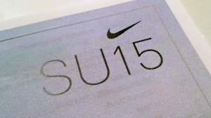 NIKE SB 2015 SUMMER カタログ