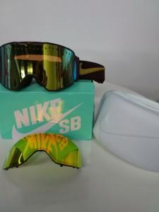 nike snowboarding fade