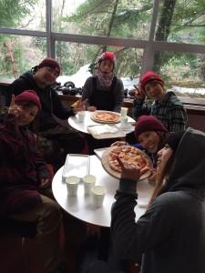 第2回スノーボードツアー