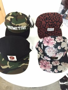 PRIMITIVE、FOURSTAR入荷しました!!