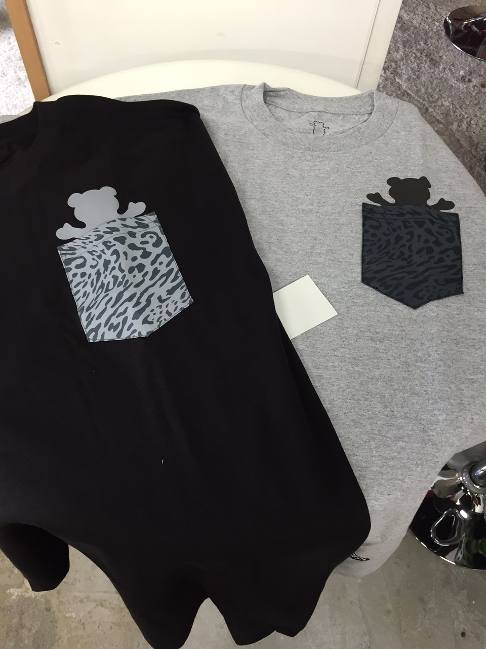 GRIZZLY入荷しました!!