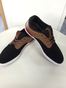 DC skateboarding Fall入荷しました!!