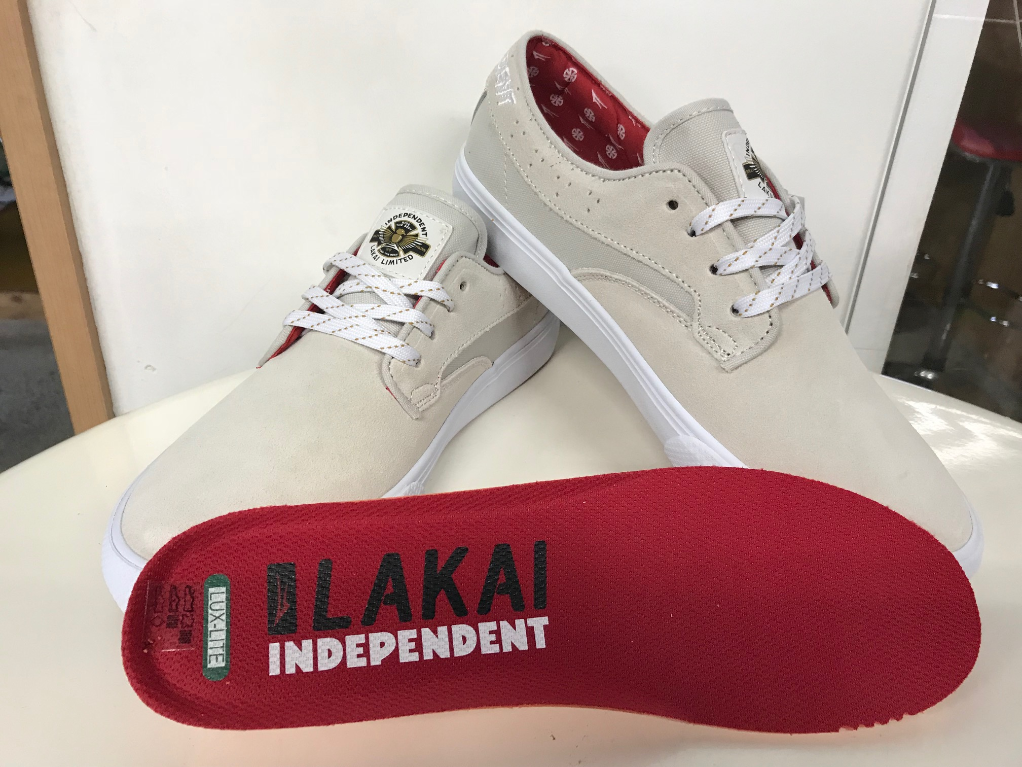 LAKAI × INDY、GRIZZLY × GRATEFUL DEAD、GRIZZLY × HULK、GRIZZLY × GHOST RIDER各ブランド数量限定激レアコラボアイテム&GRIZZLY 2017HOLIDAY&Diamond 2017HOLIDAY入荷しました!!