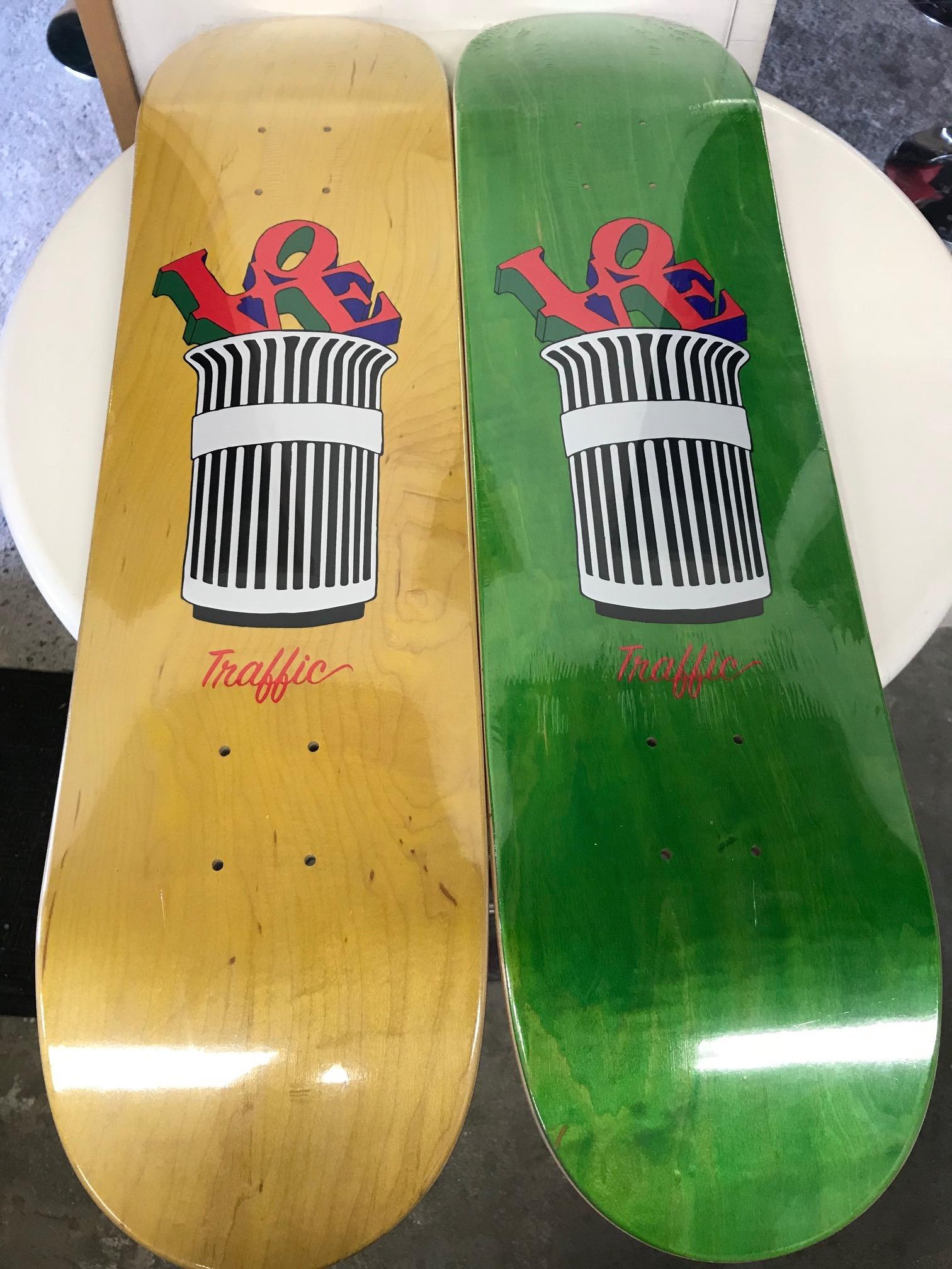 スケートアイテム TRAFFIC、PRIMITIVE Skateboards、BLIND、VENTURE、SPITFIRE入荷しました!!