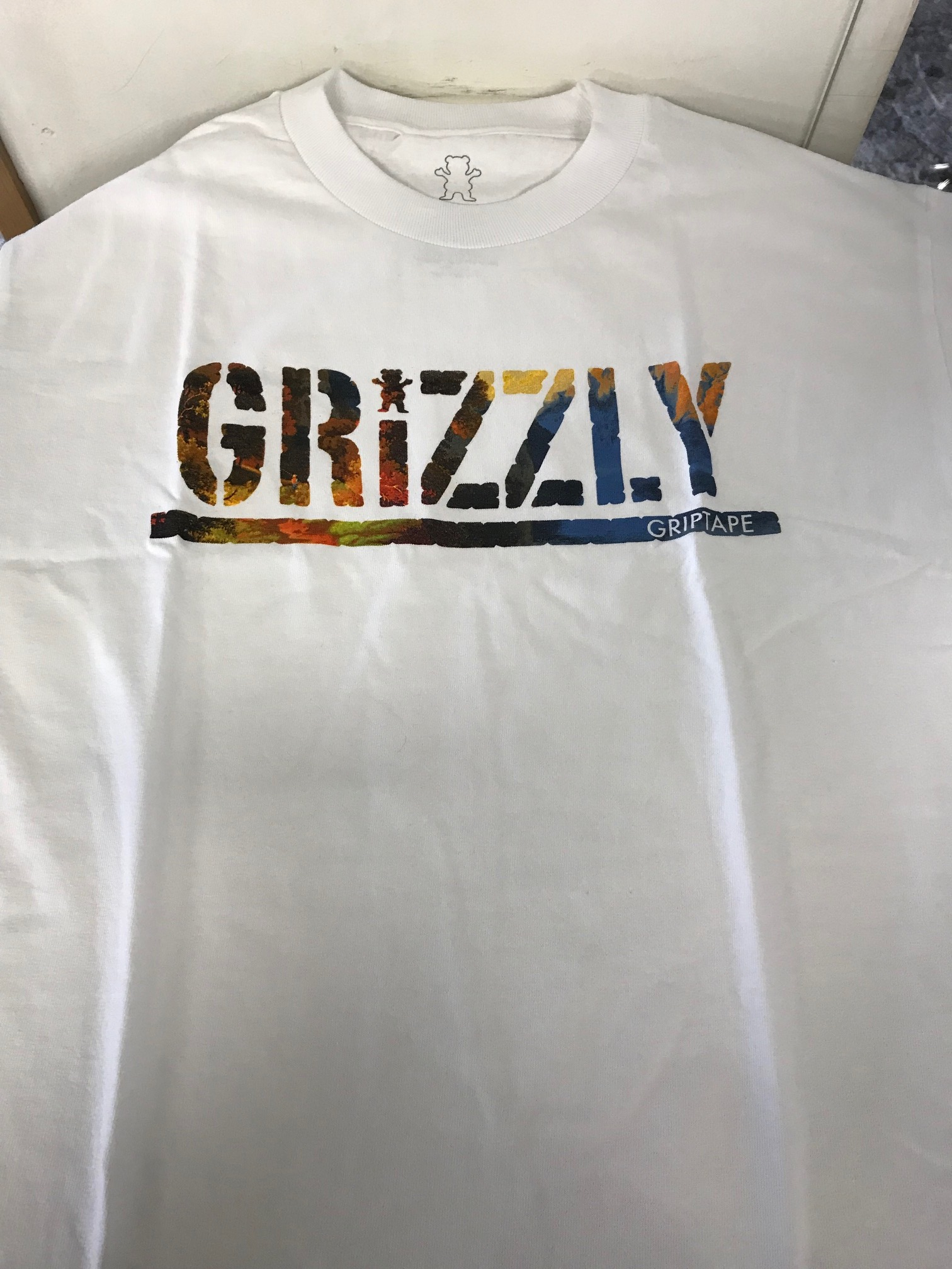 GRIZZLY 2019Spring入荷しました!!