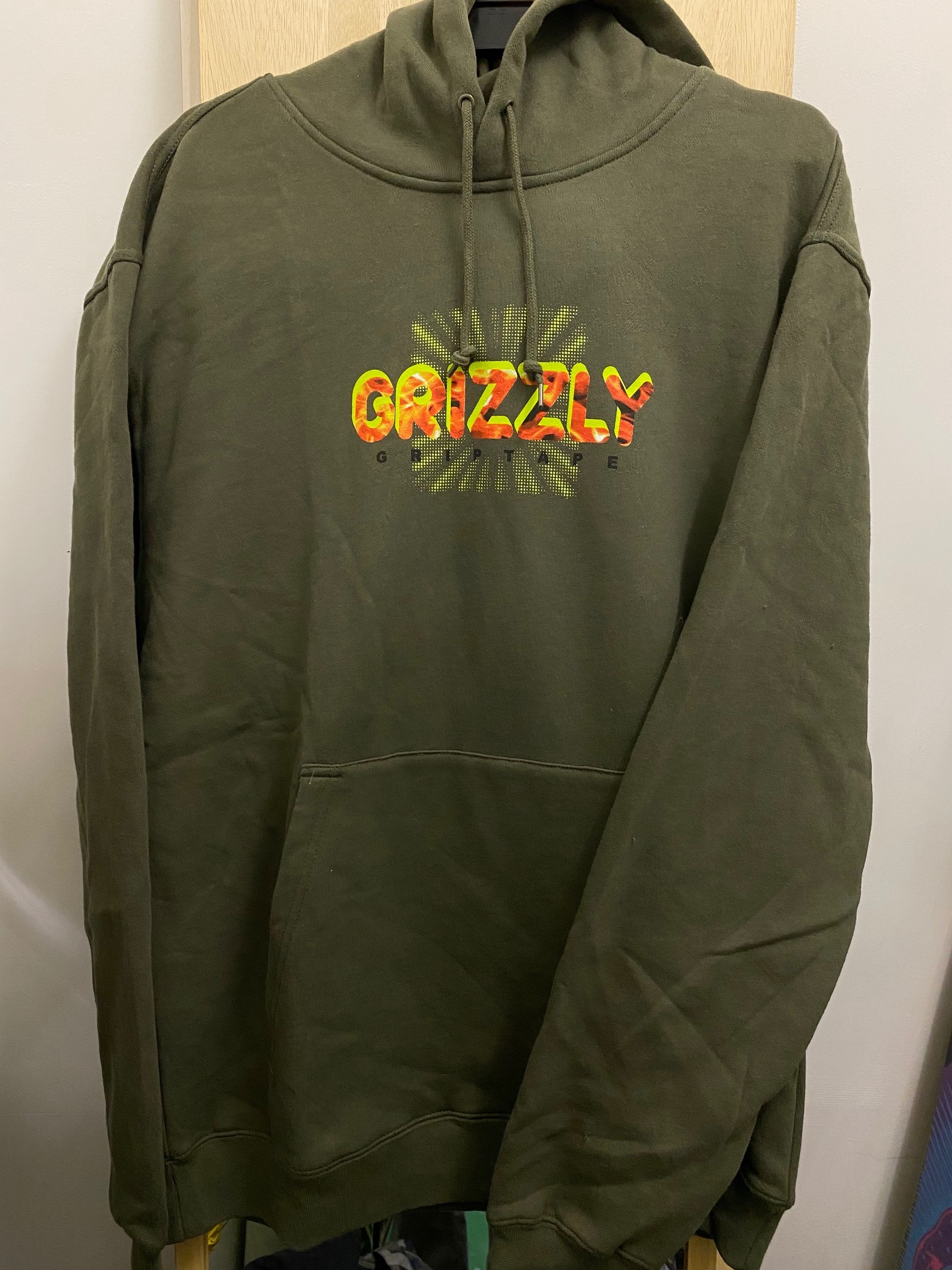 GRIZZLY 2019HOLIDAY 入荷しました!!
