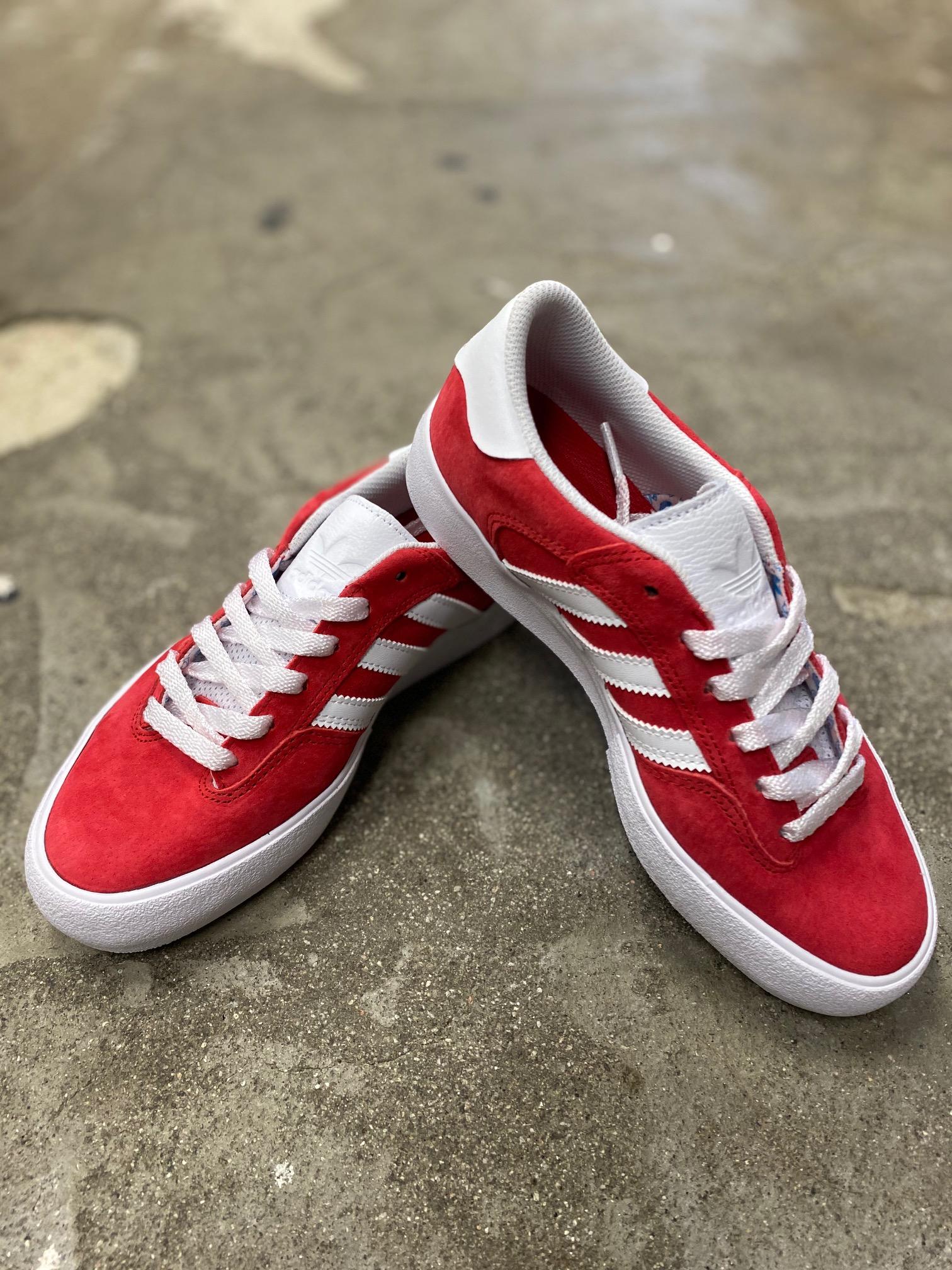 ADIDAS Skateboarding 2020FALL 第一弾入荷しました!!
