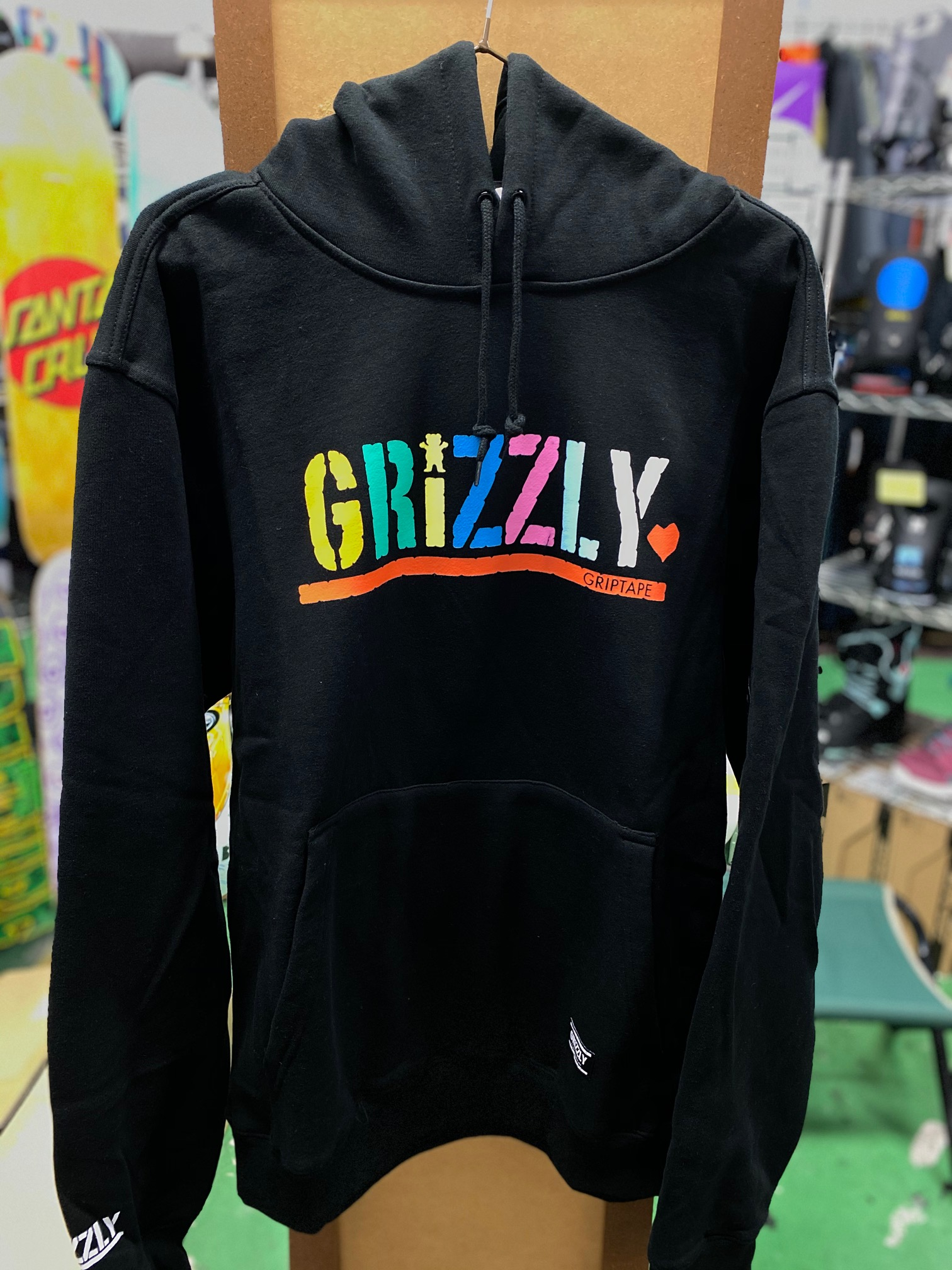 GRIZZLY 2020FALL 入荷しました!!