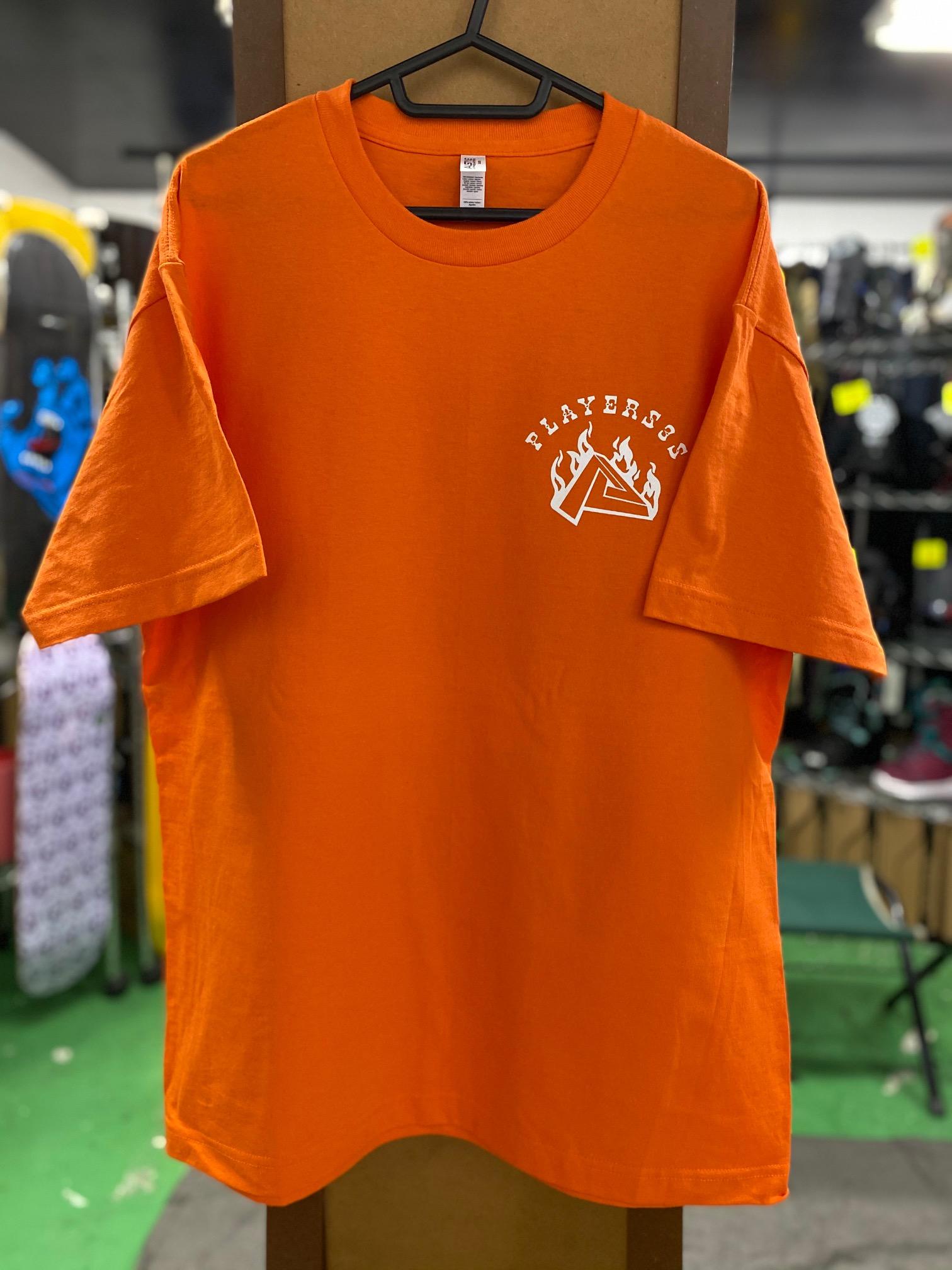 Players/3S 7周年限定Tシャツ入荷しました!!